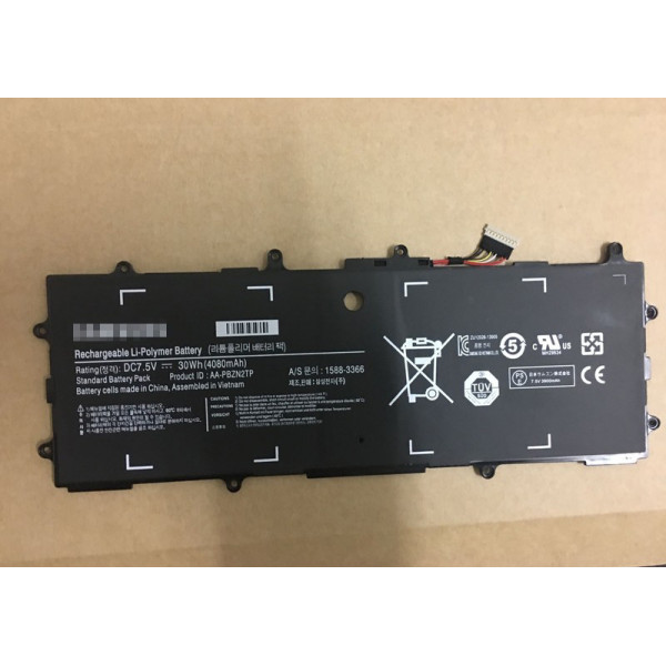 Samsung Chromebook XE303C12-A01US AA-PBZN2TP 7.5V 30Wh Battery