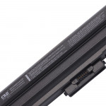 Replacement Sony VGP-BPS21A VGP-BPS21 VGP-BPS13B/Q VGP-BPS13/S VGP-BPS13A/B Black laptop battery