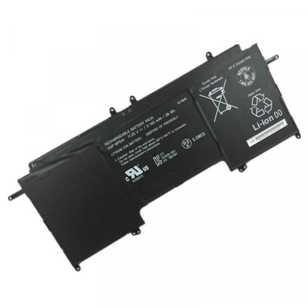 Sony Vaio Flip 13 SVF13N VGP-BPS41 SVF13N27PG Battery