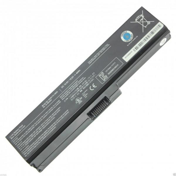 Toshiba Satellite L670 L670D L675D PA3818U-1BRS PA3819U-1BAS PA3819U-1BRS Battery