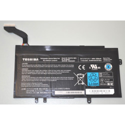 Genuine Toshiba PA5073U-1BRS PABSS267 U920 U920T-108 laptop battery