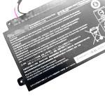 Toshiba PA5208U-1BRS Chromebook CB30-A CB35 P55W laptop battery