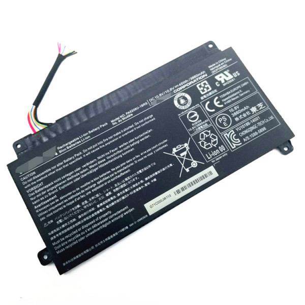 Toshiba PA5208U-1BRS Chromebook CB30-A CB35 P55W laptop battery